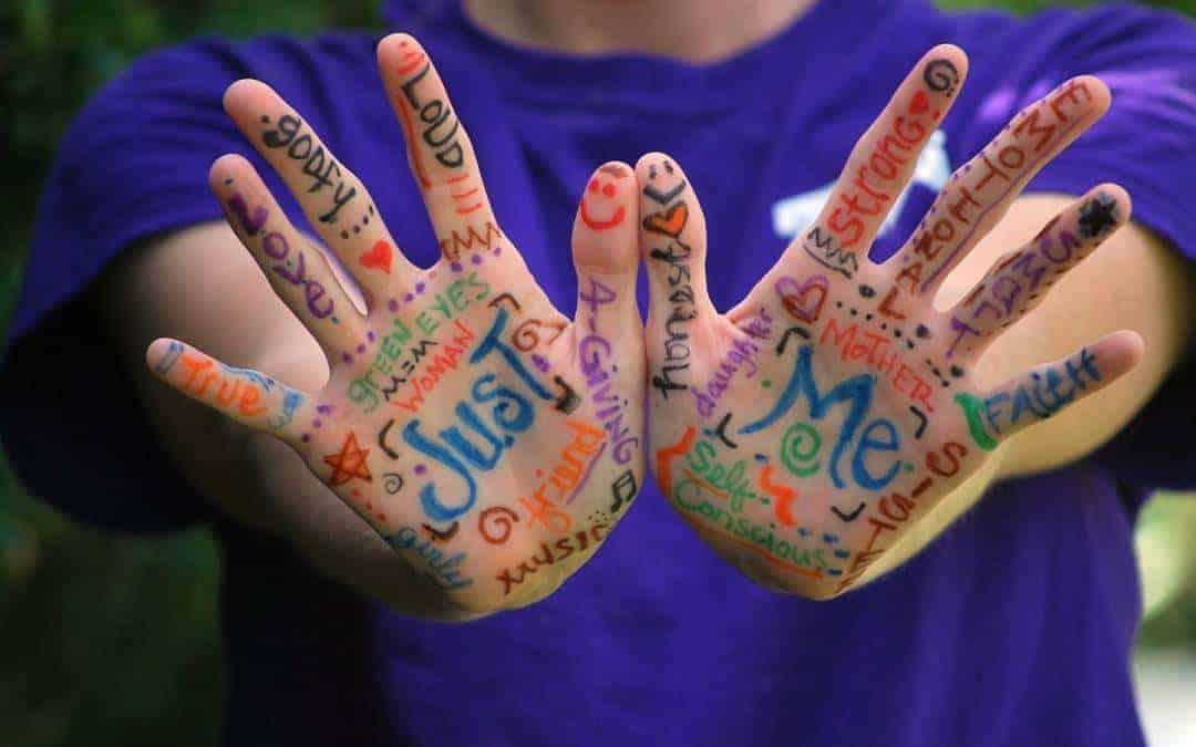 Heilende Hände: Eine Anleitung zum Strömen