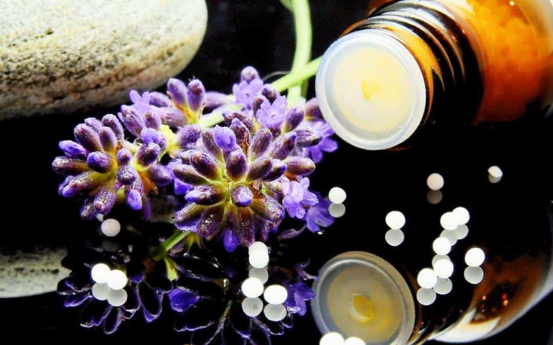 Schüssler Salze gegen Stress & Angst: Homöopathie gegen schwere Zeiten